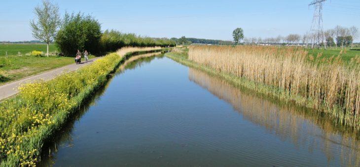 Open monumentendag Wageningen 12 september 2021: Fietsexcursie Mooi Binnenveld