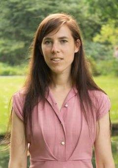 Lezing Eva Meijer, opbrengst voor Mooi Binnenveld