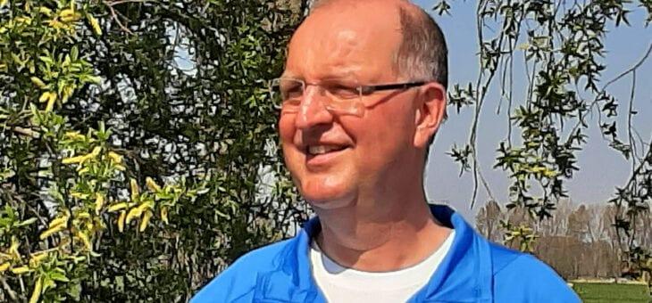 Een nieuw bestuurslid: Fons Koomen