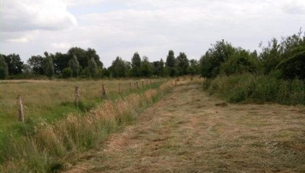 Tevredenheid over het beheer van de Groene Grens door Mooi Binnenveld