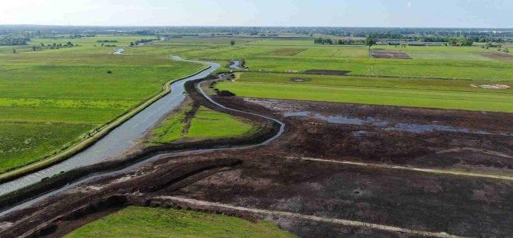 Eind 2019 overdracht van grond aan Mooi Binnenveld